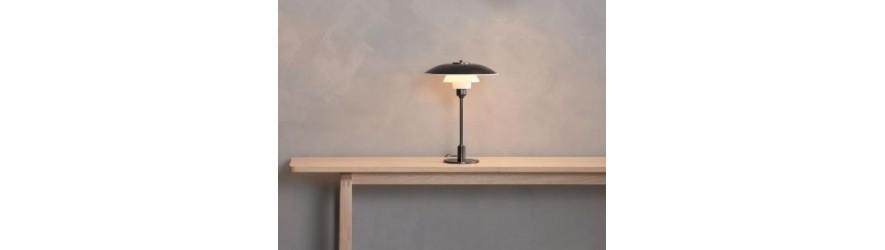 Lámparas de sobremesa   Decodoos